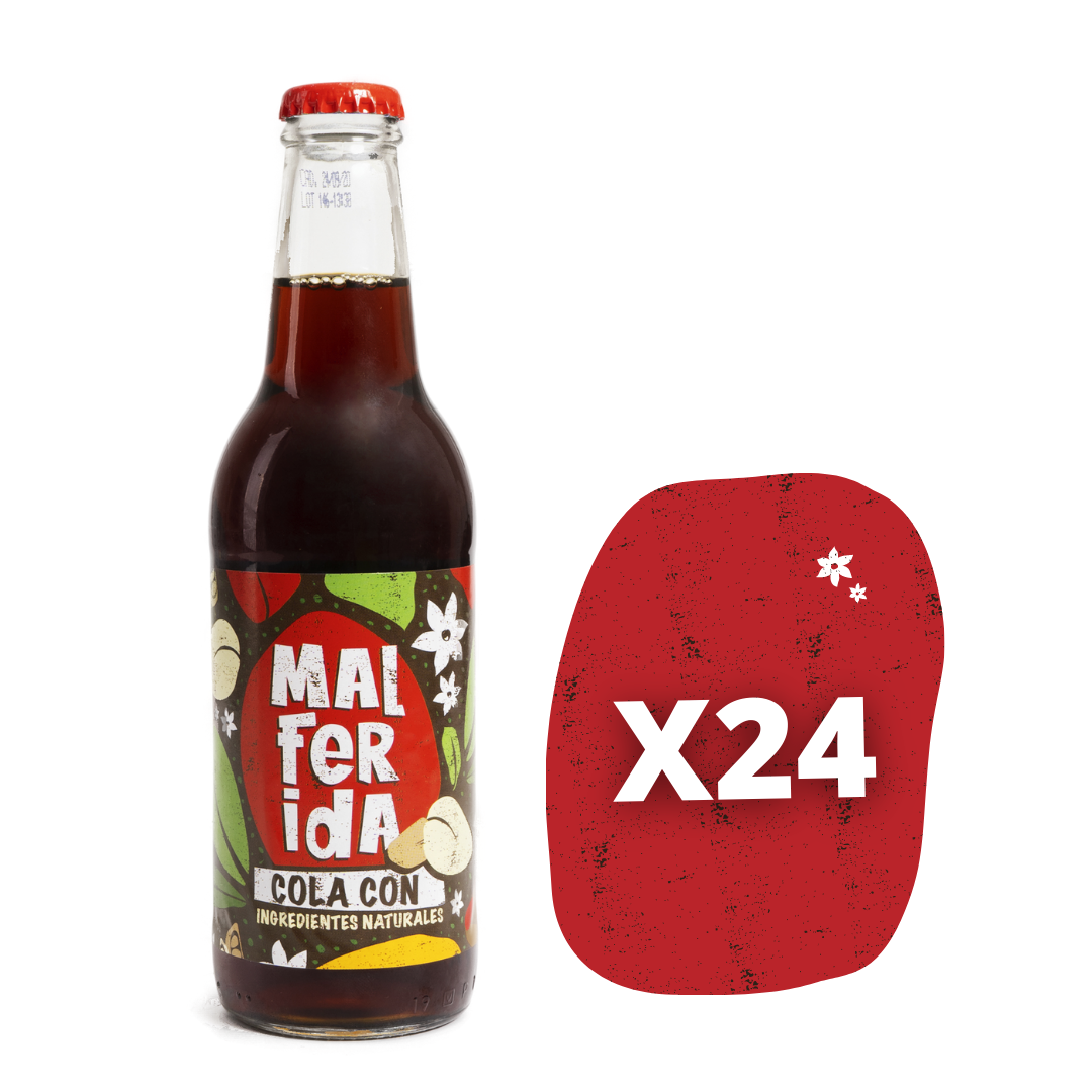 Malferida x24